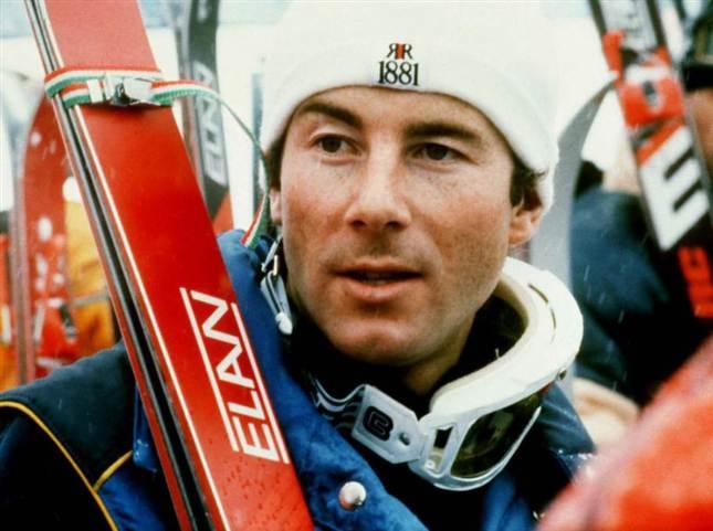 Jan Ingemar Stenmark