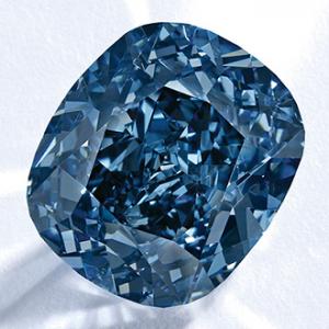 Blue Moon of Josephine